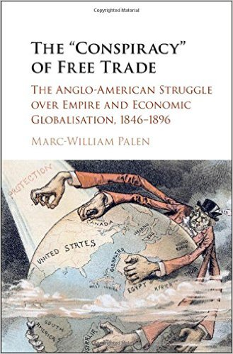 Conspiracy of Free Trade