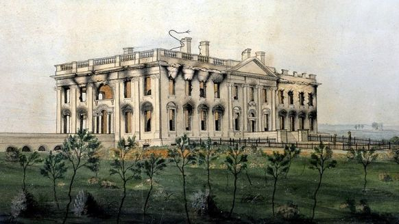 800px-The_President's_House_by_George_Munger,_1814-1815_-_Crop