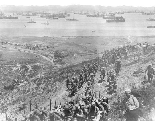 Landing_French-Gallipoli (1)