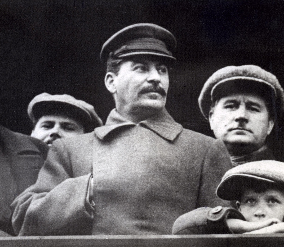 What do we really know about Joseph Stalin?