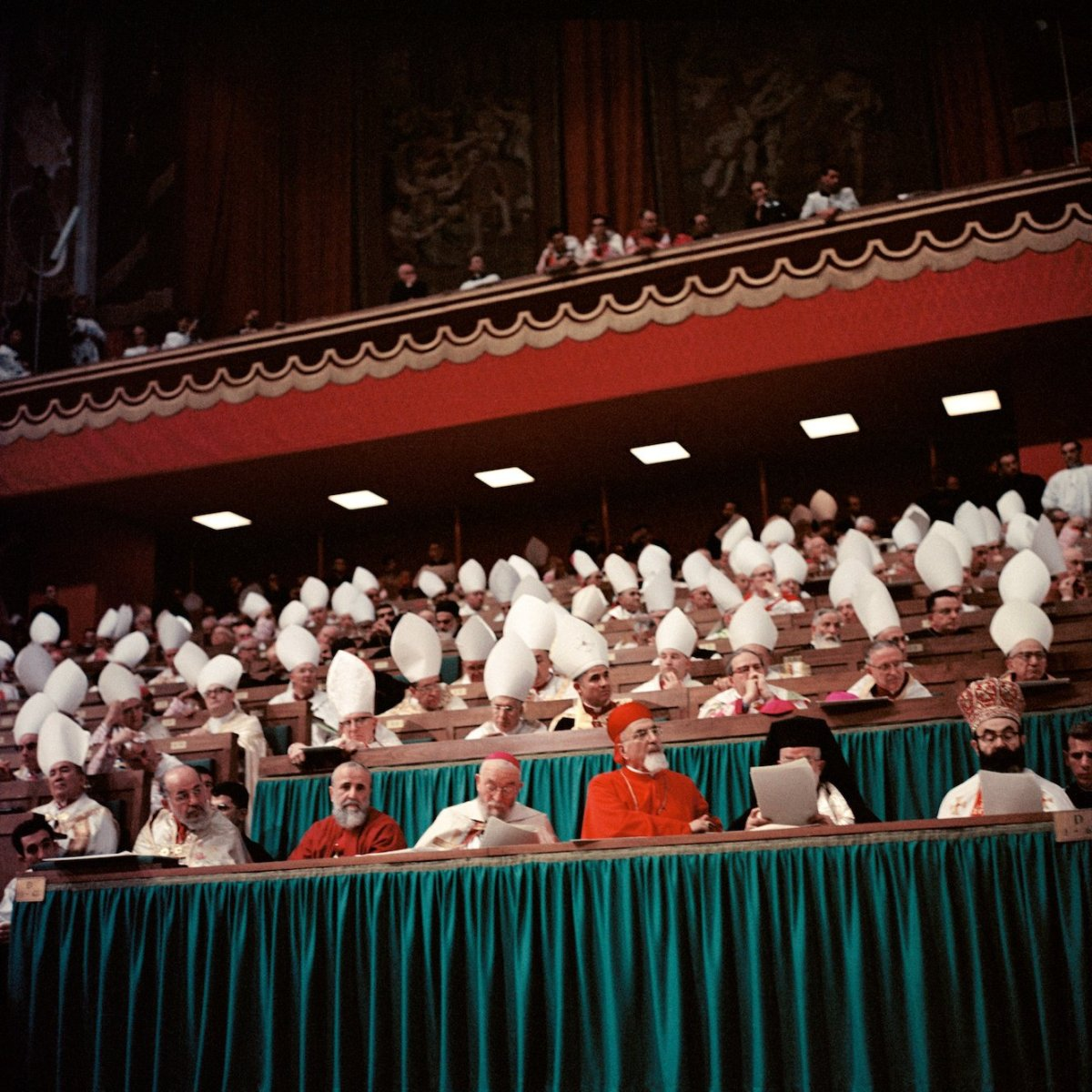 How did Vatican II change the Catholic Church?