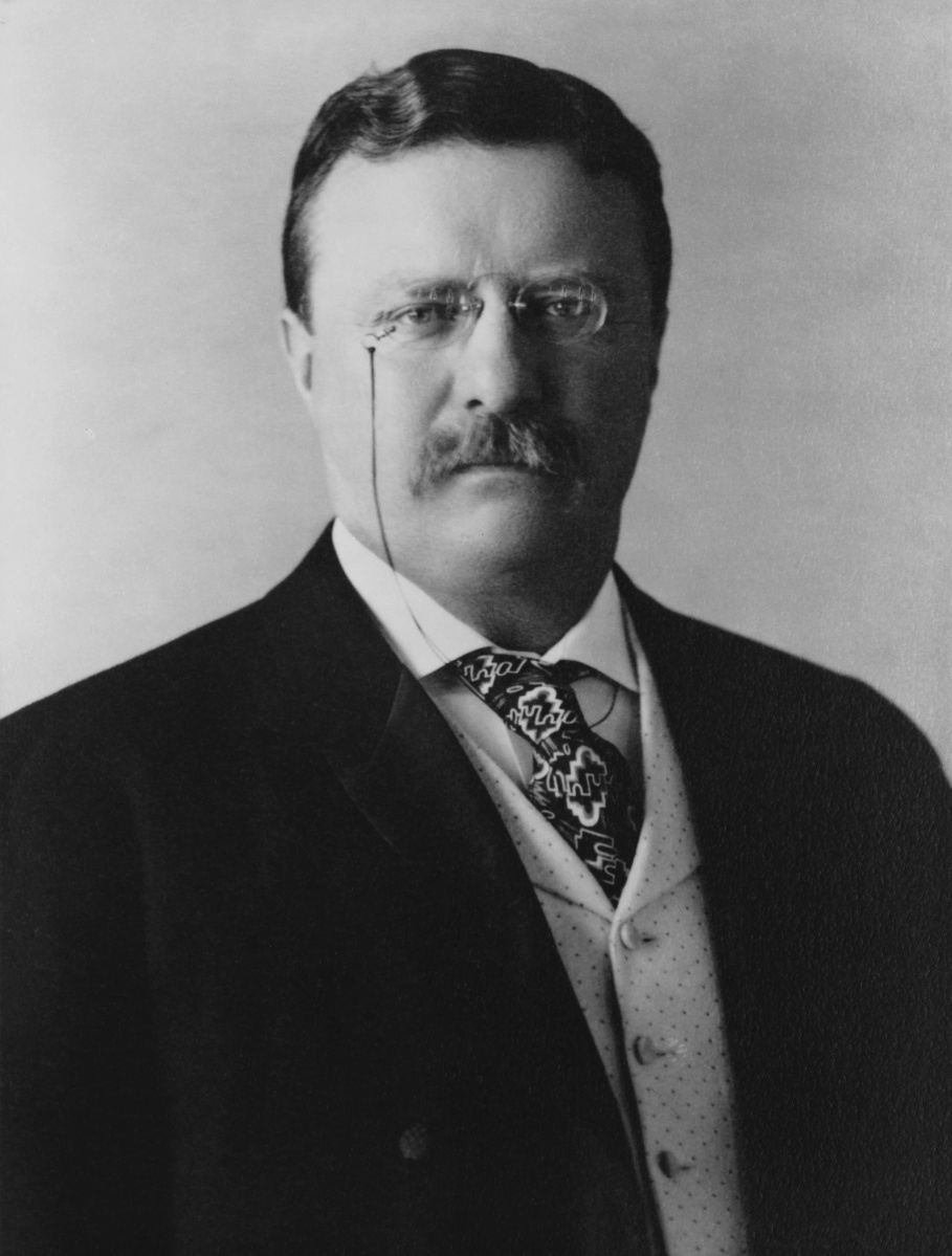 "The Myth of the Roosevelt ""Trustbusters"""