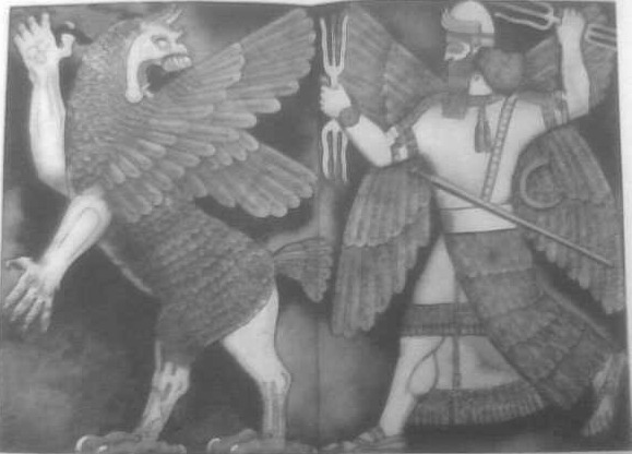 marduk_and_the_dragon